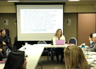 Student Spotlight: Jennifer Ham on the Value of Patient Voices