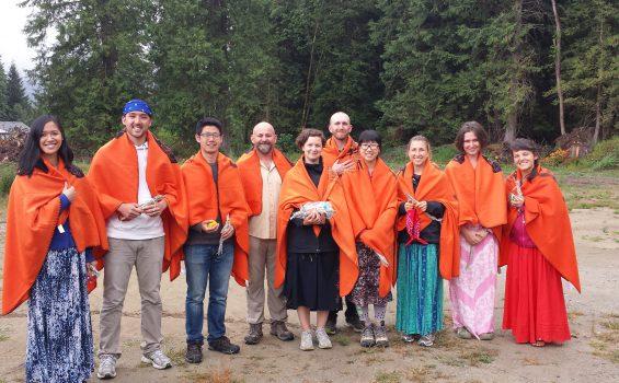 Aboriginal Summer Camps