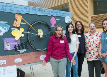Health Mentors Program Featured in UBC's Strategic Plan