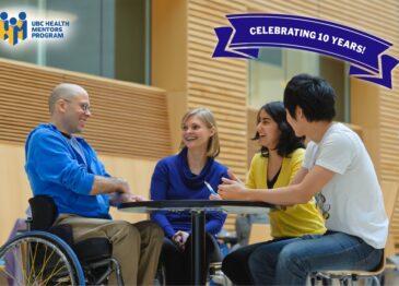 Health Mentors Cohort 11: New Mentors Apply Now!