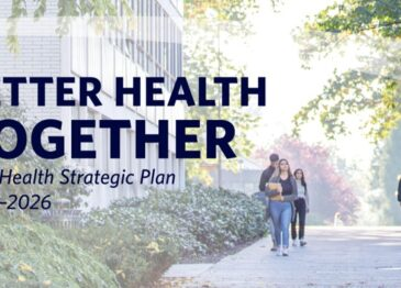 UBC Health Launches Strategic Plan: Better Health Together